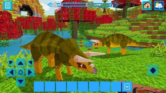 DinoCraft Pro - náhled