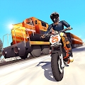Bike vs. Train APK