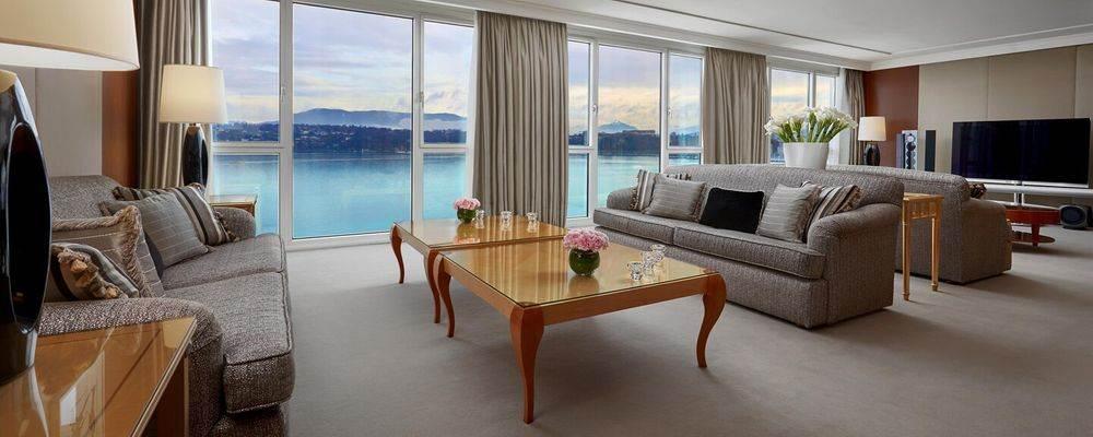 全球超奢華十大豪華酒店
