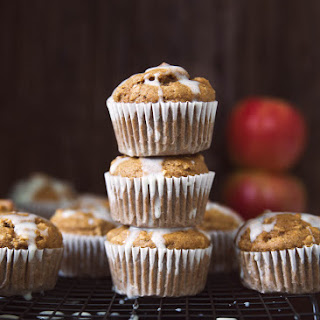 Healthy Oatmeal Cinnamon Muffins Recipes