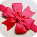 DIY Ribbon Craft icon