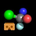 Learning StereoChem VR icon