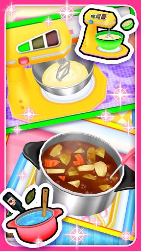 COOKING MAMA Let's Cook! screenshot 7