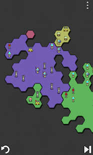 Antiyoy- screenshot thumbnail