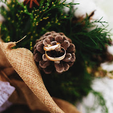 Wedding photographer Travina Marina (Trav2008). Photo of 12.01.2018