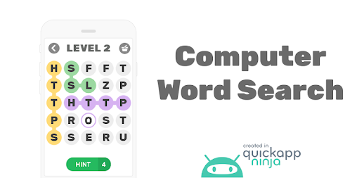 Computer Word Search APK