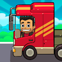 Transport It! - Idle Tycoon icon