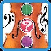 Violin & Cello String Quartet sight read
