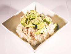 T2 Tuna (Thon cuit mayonnaise)