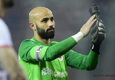 "Sinan Bolat avant Standard-Antwerp : ""Revenir à Sclessin est toujours agréable"""