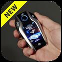 Car Key Alarm PRANK icon