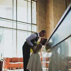 Wedding photographer Konstantin Kunilov (kunilovfoto). Photo of 18.01.2016