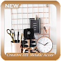 Creative DIY Metalic Accessories APK icon