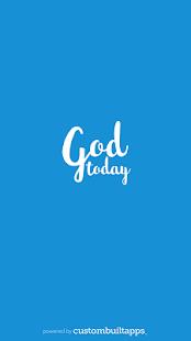 God Today - náhled