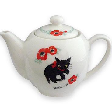 Tea Pot (NA4294A)