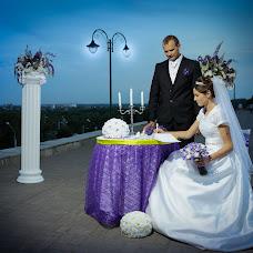 Wedding photographer Andrey Russiyan (RussiyanAA). Photo of 14.07.2014