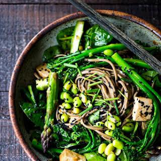 Jade Noodles.