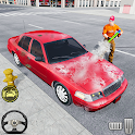 Mobile Car Wash - Truck Game icon