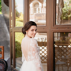 Wedding photographer Natalya Khananykina (NataKhananykina). Photo of 08.02.2018