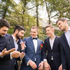 Wedding photographer Aleksandr Fedotov (SashFoto). Photo of 01.03.2017