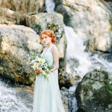Wedding photographer Liliya Azangulova (azangulova). Photo of 14.05.2017