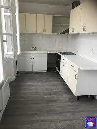 appartement à Cazeres (31)