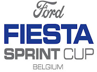Longin Racing Races Ford Fiesta sprint cup