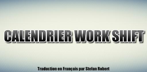 Calendrier Work Shift.Calendrier Work Shift Applications Sur Google Play