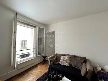 Appartement meublé 29 m2