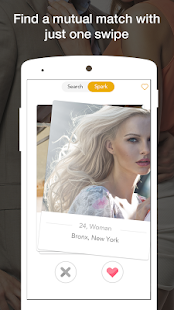 Sugar Daddy Meet Dating App- screenshot thumbnail