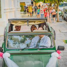 Wedding photographer Peniel Valenzuela (penielfotografia). Photo of 02.02.2018