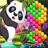 Tải Game Panda Hexa Puzzle