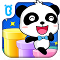 Orderly Adventure - Panda Game