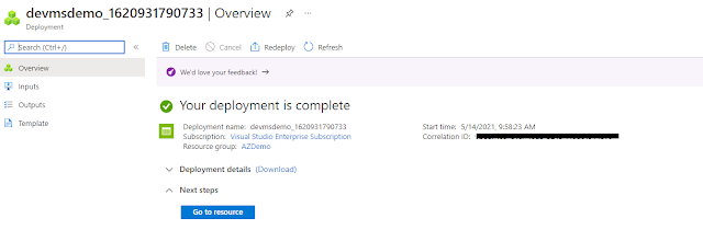 Microsoft Azure: Creating Storage Accounts