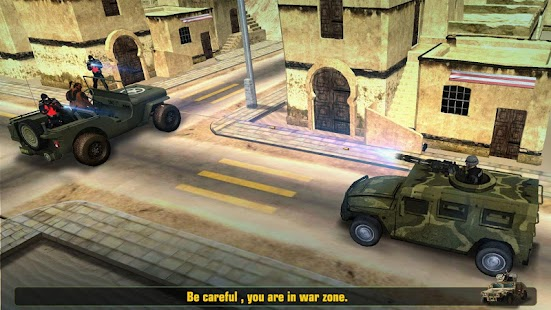 Assault Force Shooter Screenshot