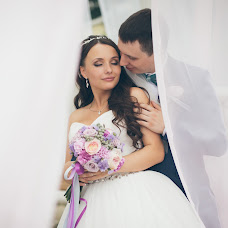 Wedding photographer Evgeniy Tischenko (tisch). Photo of 15.01.2015