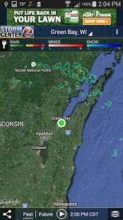 WBAY RADAR - StormCenter 2- screenshot thumbnail