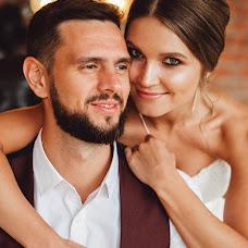 Wedding photographer Yuliya Kundera (JuliKundera). Photo of 06.10.2017