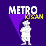 Metrokisan Wholesale Grocery Empowering 4 Retailor icon