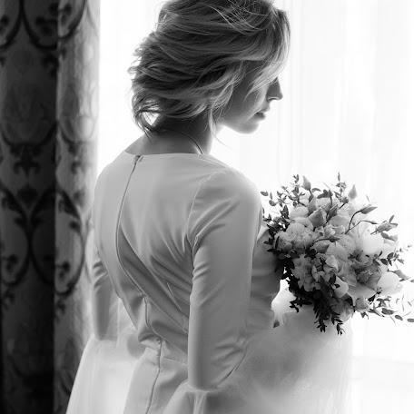 Свадебный фотограф Анна Бухтоярова (Skorpyanka). Фотография от 29.05.2018