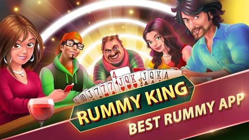 RummyKing  gameplay | by HackJr.Pw 8