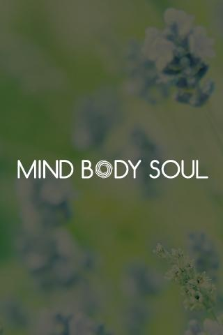 Mind Body Soul- screenshot