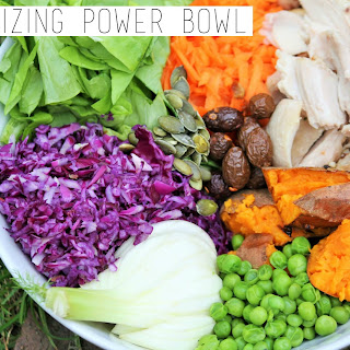 Energizing Power Bowl Recipe