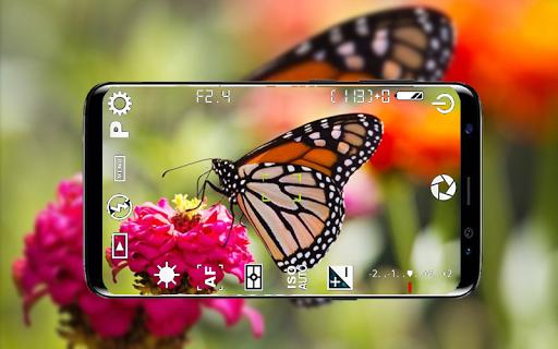 Samsung Note8 4K Camera 9.9 screenshots 1