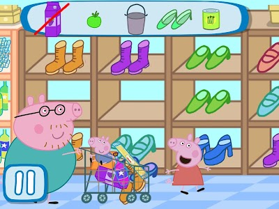 Peppa in the Supermarket v1.0.10
