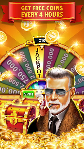Hot Casino- Vegas Slots Games 1.20.0 screenshots 9