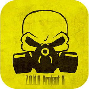 Z.O.N.A Project X v1.01 APK
