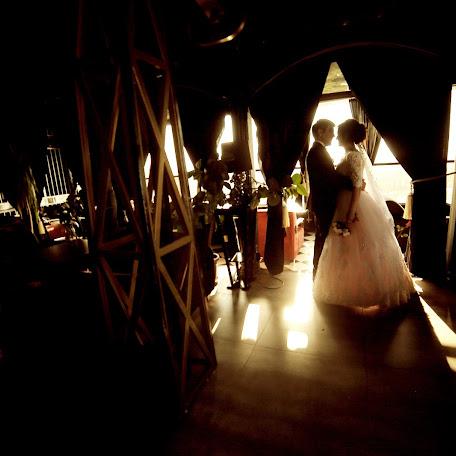 Fotógrafo de bodas Maksim Selin (selinsmo). Foto del 14.12.2017