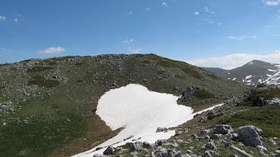 Photo: Punta dell'Uccettu