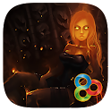 Flames GO Launcher icon